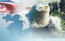 """Triều Tiên: Sập đường hầm tại bãi thử hạt nhân, """"200 người chết""""?"""