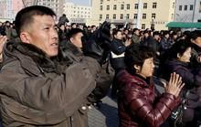 Trung Quốc tăng cường trấn áp người đào tẩu Triều Tiên