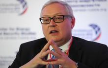 Nga không ủng hộ cấm vận hoàn toàn Triều Tiên