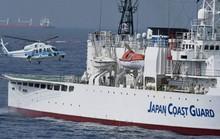 Nhật Bản sẽ xây 4 trạm radar, giúp Philippines chống cướp biển