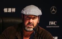 Cantona  tìm ra người đủ sức thay thế mình, khuyên M.U mua ngay