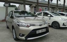 Xôn xao 2 xe ô tô cùng chung biển số VIP 30E-999.99