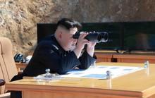 Ông Kim Jong-un tuyên bố hoàn thành chương trình hạt nhân