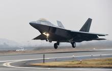 230 máy bay Mỹ - Hàn tập trận không quân lớn chưa từng thấy