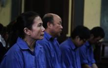 Nguyên nữ giám đốc Agribank Bến Thành tham ô hàng ngàn lượng vàng