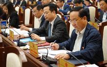 Hà Nội quyết tăng phí vỉa hè, lòng đường tới 300%