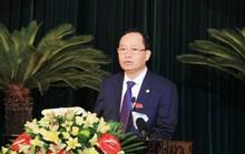 Bí thư Thanh Hóa phê Giám đốc Sở TN-MT ngứa lưng lại gãi bụng