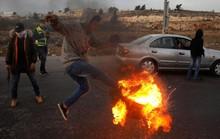 Israel - Thổ Nhĩ Kỳ khẩu chiến vì Jerusalem