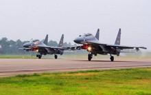 Trung Quốc tập trận gần Nhật Bản, Hàn Quốc và Đài Loan