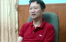Ra đầu thú, Trịnh Xuân Thanh vẫn khai báo không thành khẩn