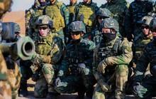 Cán cân quân sự Mỹ - Trung - Nga