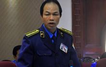 Cấp dưới phủ nhận ký đơn tố Chánh Thanh tra GTVT Hà Nội