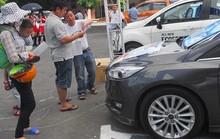 Tranh thủ mua ô tô bán tải vì sợ thuế tăng