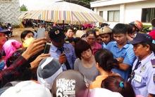 Điều chuyển quản đốc người Đài Loan ra quy định lạ