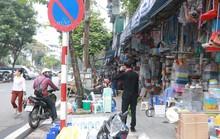 Vỉa hè Hà Nội: Sau 9 tháng ra quân đâu lại vào đấy