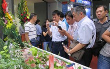Xây dựng thương hiệu hải sản Việt Nam