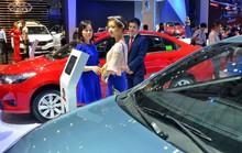Các hãng ô tô ngoại muốn được thêm ưu đãi