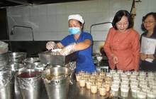 Cần hợp nhất cơ quan quản lý thực phẩm