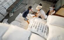 Xuất khẩu gạo giảm 40,6% về giá trị