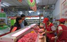Người tiêu dùng chọn thịt heo có thương hiệu