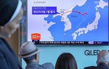 Quan chức Mỹ xác nhận Triều Tiên phóng tên lửa thành công