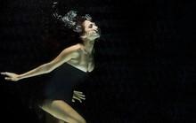 """Nước """"thần kỳ"""" giúp con người hít thở như cá"""