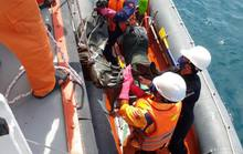 9  thuyền viên mất tích của tàu Hải Thành 26 đã tử vong