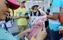 Khách Việt đổ xô du lịch nước ngoài