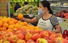 Ra ngõ gặp trái cây ngoại