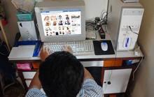 Sập bẫy mua hàng online