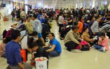 Hoãn, hủy chuyến bay được bồi thường 400.000 đồng