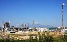 Lọc dầu Dung Quất được định giá 3,2 tỉ USD