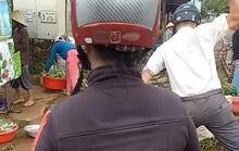 Vụ đá bay thau cá: Cán bộ không phải là ông trời con