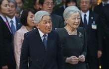 Cuộc gặp đặc biệt giữa Nhật hoàng và các tình nguyện viên