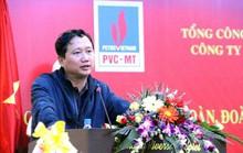 Sau 10 tháng bị truy nã, Trịnh Xuân Thanh ra đầu thú