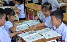 Cấm dạy nội dung ngoài sách giáo khoa