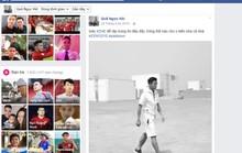Cầu thủ làm giàu từ mạng xã hội