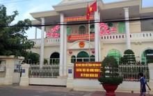 Kỷ luật nhiều lãnh đạo TP Phan Thiết