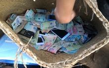 Bắt 42 thanh niên đá gà ngày đầu năm Đinh Dậu