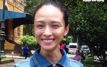 Hoa hậu Phương Nga: Mong vụ án sớm khép lại