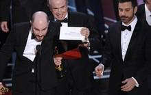 Emma Stone gián tiếp gây vụ trao nhầm giải Oscar 89