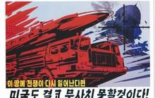 Chiến lược Triều Tiên của ông Donald Trump phản tác dụng