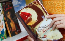 Nhiều hoạt động tại Tuần lễ sách Nga ở TP HCM