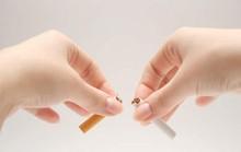 Gan thai nhi khó phát triển do thuốc lá