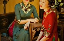 Áo dài Việt ra mắt tại Tuần lễ Thời trang cao cấp New York