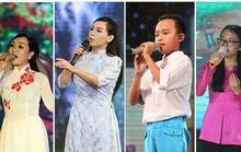 Giải Mai Vàng 2017: Ứng viên nào cho dòng âm hưởng dân ca?