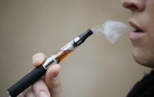 Sự nguy hại của thuốc lá điện tử