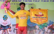 Thanh Điền đoạt Áo vàng chung cuộc