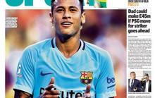 Neymar - PSG vì ta cần nhau