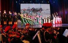Nhiều ứng viên múa xuất sắc cho Giải thưởng VHNT TP HCM